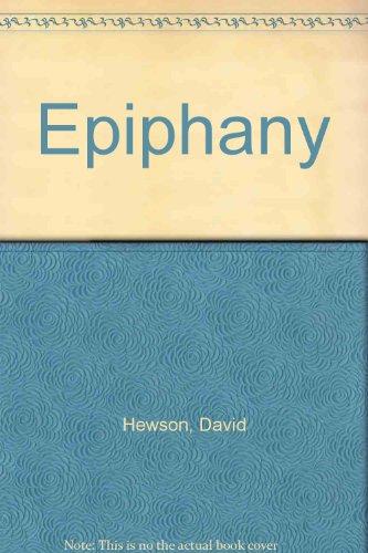 9780006495109: Epiphany