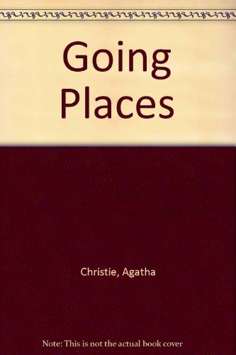 9780006495468: Going Places