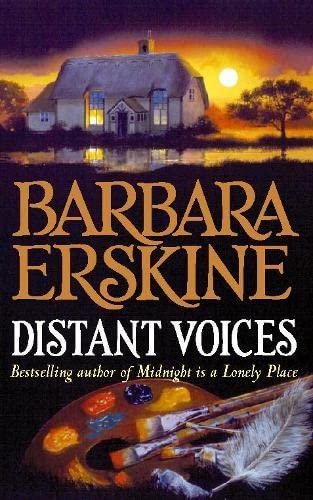 9780006496137: Distant Voices