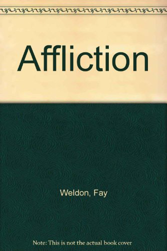 9780006496144: Affliction