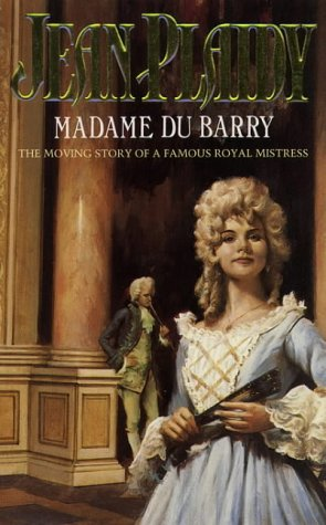 9780006496199: Madame du Barry