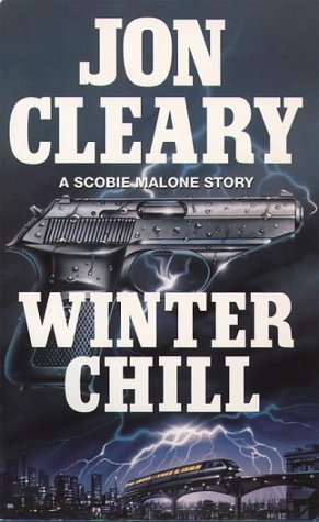 9780006496212: Winter Chill (A Scobie Malone story)