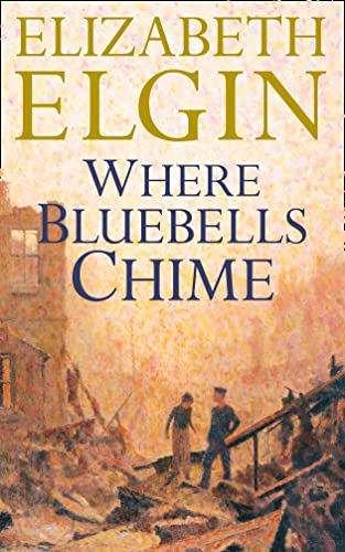 9780006496229: Where Bluebells Chime (Suttons of Yorkshire)