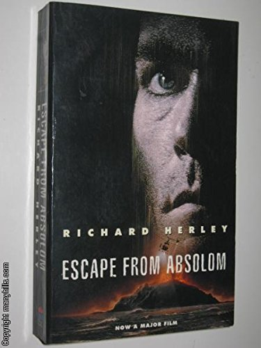 9780006496243: Escape from Absolom