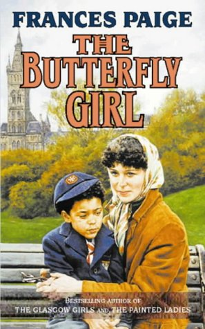 9780006496267: The Butterfly Girl