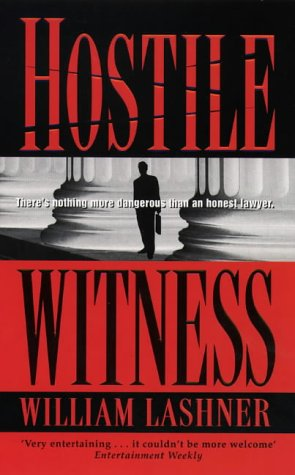 9780006496335: Hostile Witness