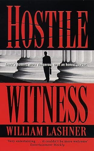 9780006496335: Hostile Witness
