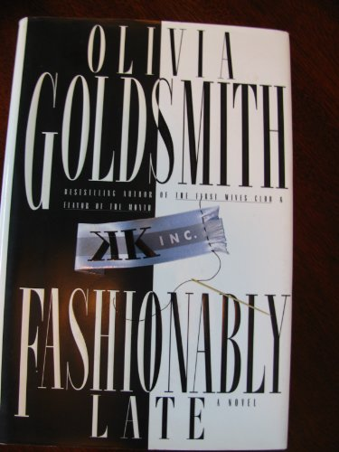 9780006496359: Fashionably Late