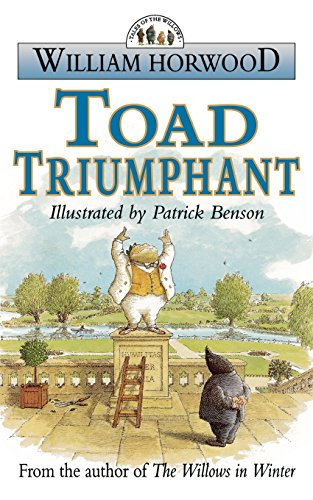 9780006496380: Toad Triumphant (Tales of the Willows)