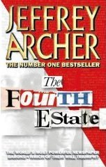 9780006496458: The Fourth Estate