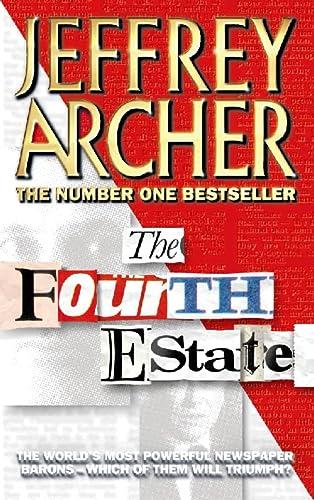 9780006496458: The Fourth Estate