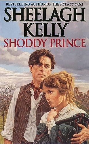 9780006496496: Shoddy Prince