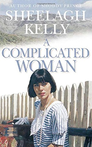 9780006496502: A Complicated Woman