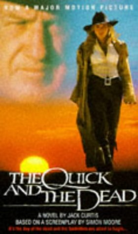 9780006496519: The Quick and the Dead