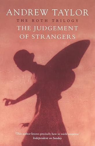9780006496540: Judgement of Strangers