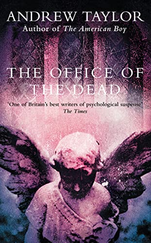 9780006496557: The Office of the Dead (The Roth Trilogy)