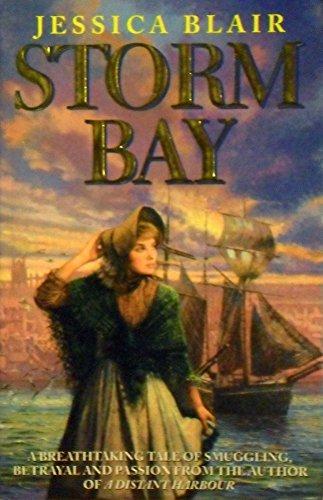 9780006496618: Storm Bay