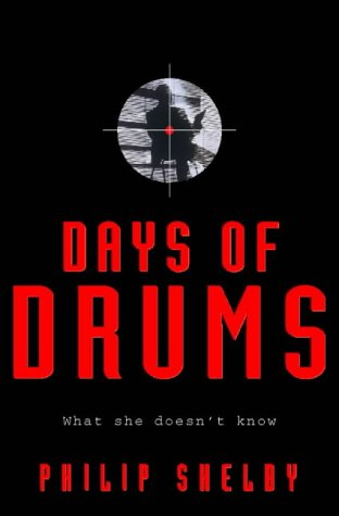 9780006496625: Days of Drums