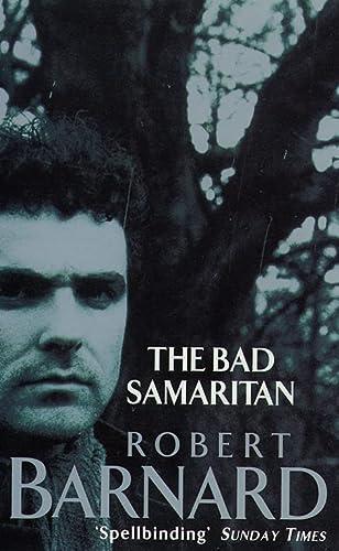 9780006496755: The Bad Samaritan