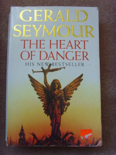9780006496823: Heart of Danger