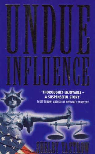 9780006496977: Undue Influence