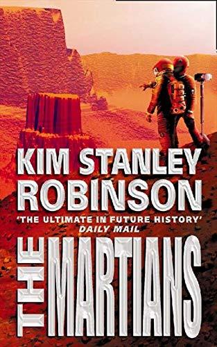 9780006497028: The Martians