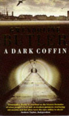 9780006497103: A Dark Coffin