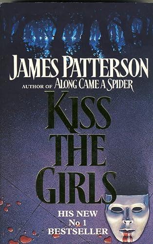 9780006497134: Kiss the Girls