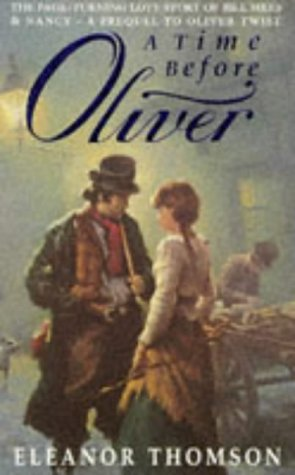 9780006497141: A Time Before Oliver
