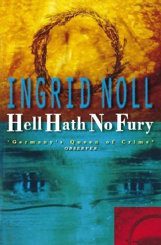 9780006497660: Hell Hath No Fury