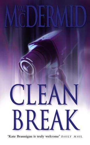 9780006497721: Clean Break (PI Kate Brannigan)