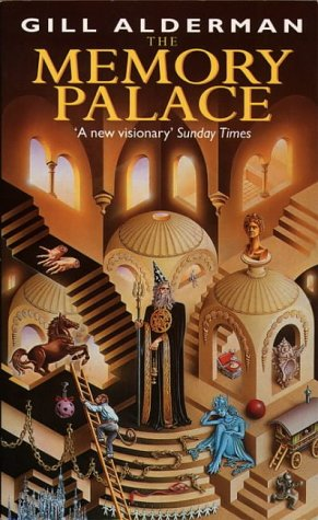 9780006497738: The Memory Palace (Voyager)
