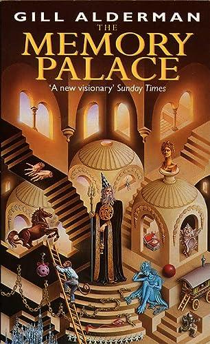 9780006497738: The Memory Palace