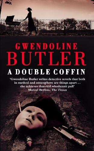 Double Coffin (0006497748) by Butler, Gwendoline