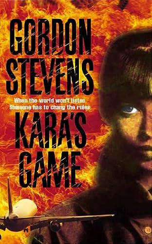 9780006497813: Kara's Game