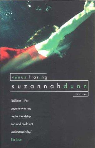 9780006497929: Venus Flaring