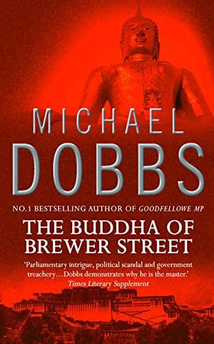 9780006497981: The Buddha of Brewer Street (Thomas Goodfellowe)