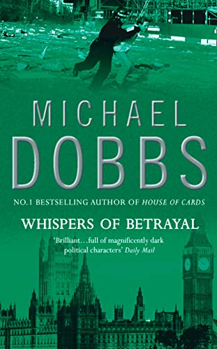 9780006497998: Whispers of Betrayal