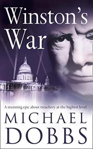 9780006498001: Winston?s War