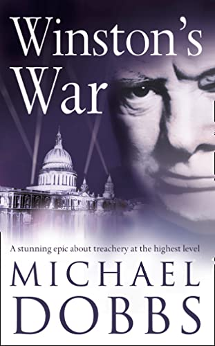9780006498001: Winston's War