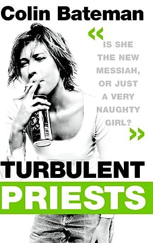 9780006498018: Turbulent Priests