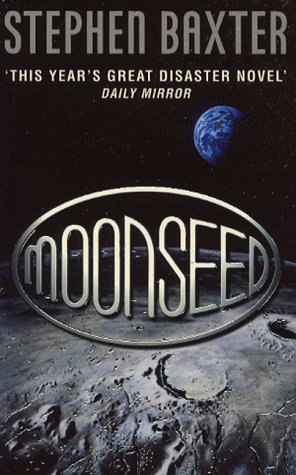 9780006498131: Moonseed (The Nasa Trilogy)