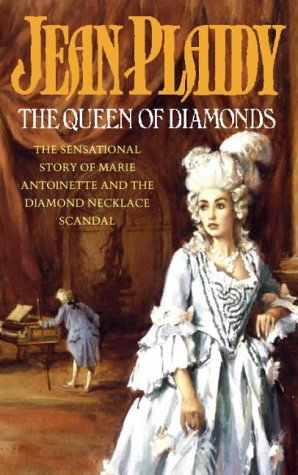9780006498155: The Queen of Diamonds