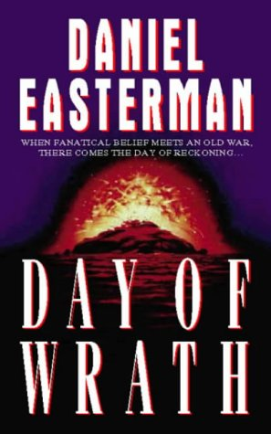 9780006498216: Day of Wrath