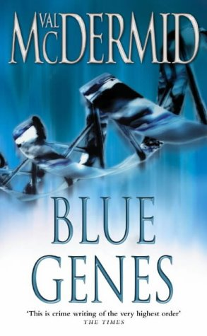 9780006498315: Blue Genes (Kate Brannigan)