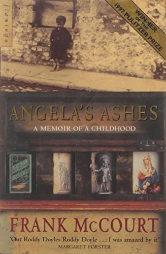 9780006498407: Angelas Ashes