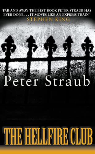 The Hellfire Club: Peter Straub