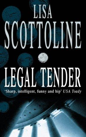9780006498513: Legal Tender