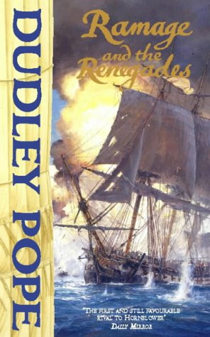 Ramage and the Renegades: Pope, Dudley