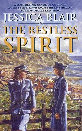 9780006498575: Restless Spirit